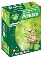 juego s4y ecologia plantas-5600310391024