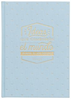 mr. wonderful libreta - ideas que cambiaran el mundo (bueno, el mio seguro)-8435460718882