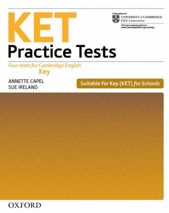 Ket Practice Tests W/o Key Revised Ed por Vv.aa. epub