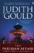 The Parisian Affair por Judith Gould