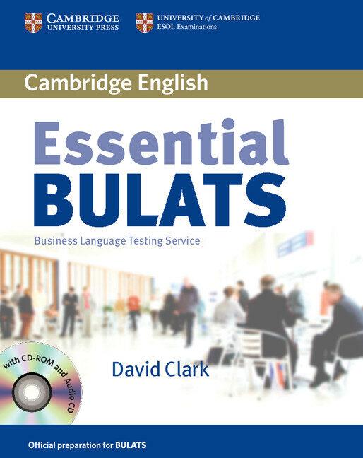 Essential Bulats (incluye 2 Cds) por Vv.aa. epub