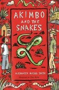 Akimbo And The Snakes por Alexander Mccall Smith