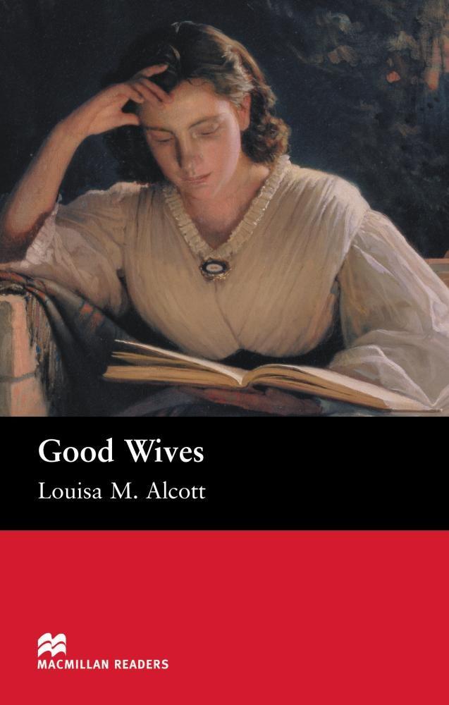 Macmillan Readers Beguinner: Good Wives por Louisa M. Alcott epub