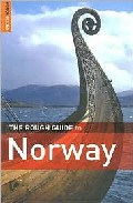 The Rough Guide To Norway (4th Ed.) por Phil Lee