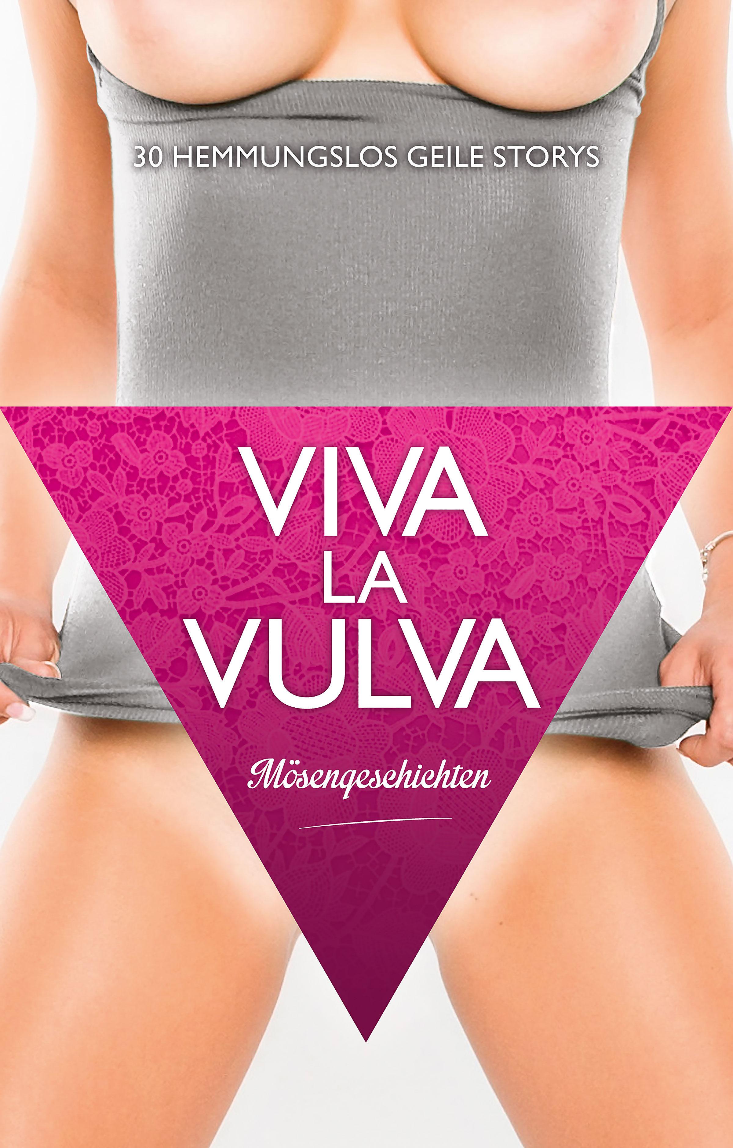 viva la vulva: mösengeschichten (ebook)-jenny prinz-lisa cohen-dave