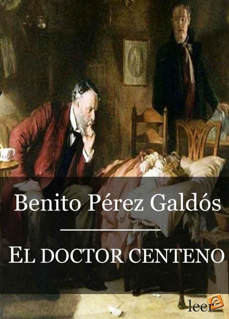 Resultado de imagen de el doctor centeno