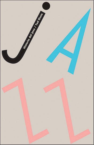 historia del jazz (ebook)-ted gioia-9788415427704