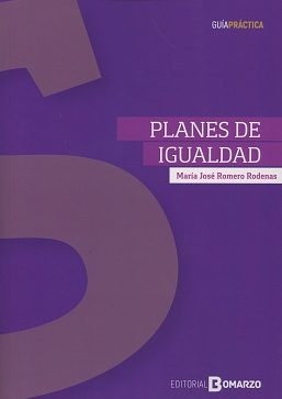 Planes De Igualdad por María José Romero Ródenas