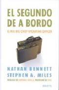 descargar EL SEGUNDO DE A BORDO: EL ROL DEL CHIEF OPERATING OFFICER pdf, ebook