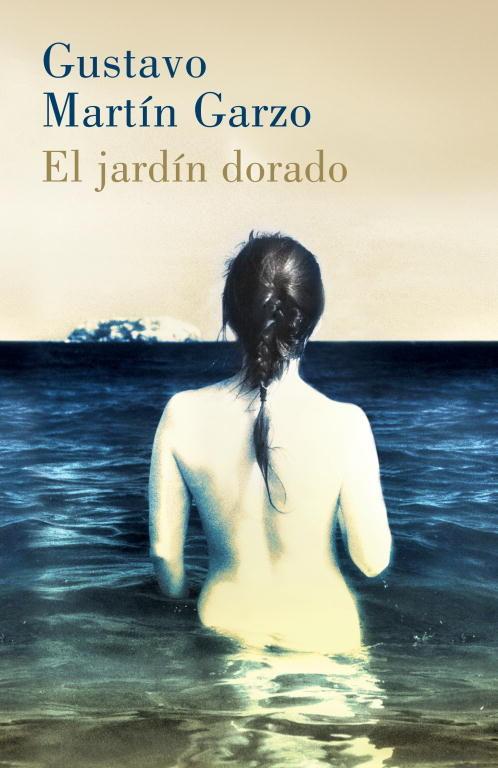 El Jardin Dorado por Gustavo Martin Garzo epub