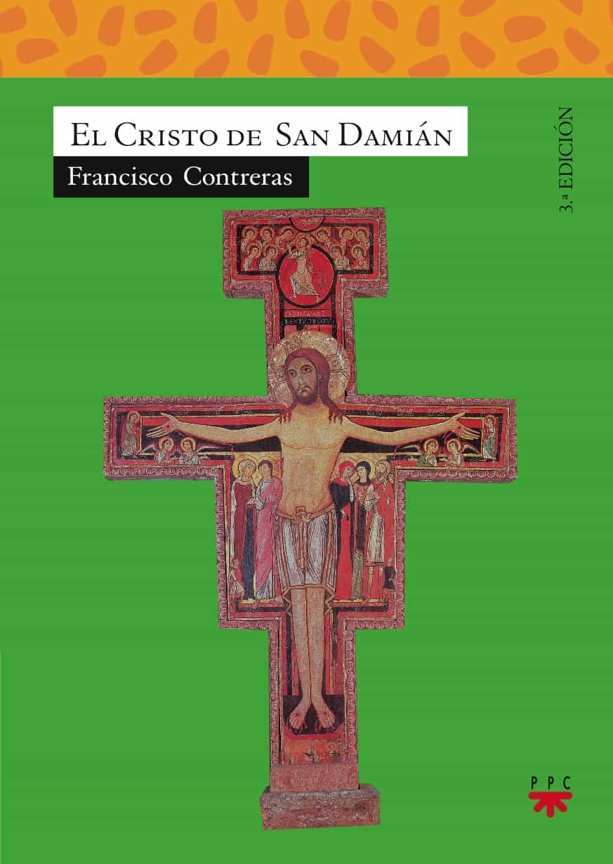 3a90cc6b9f6 el cristo de san damian-francisco contreras molina-9788428818704