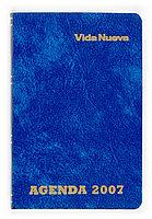 Agenda Eclesiastica Vida Nueva 2008 por Vv.aa.