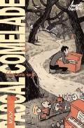 Pascal Comelade: El Piano Rojo (comic + Cd) por Vv.aa. epub