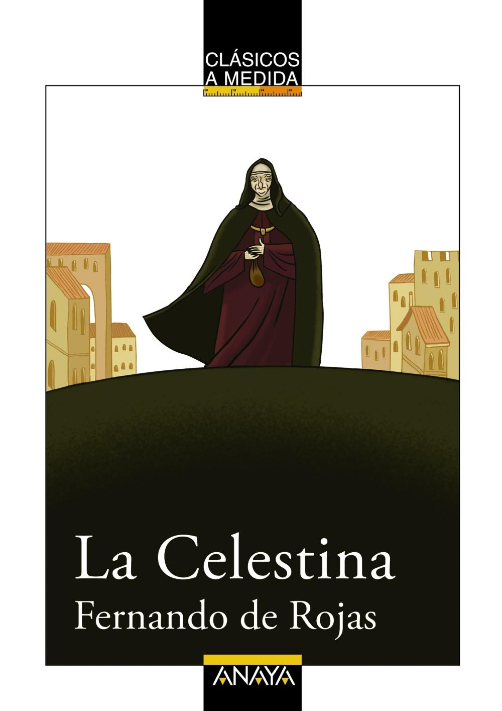la celestina (clasicos a medida)-fernando de rojas-9788466751704
