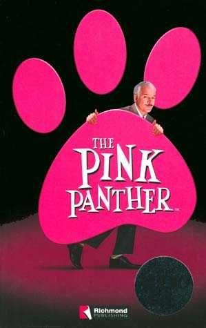 Rmr 2 - Pink Panther (book+cd) por Vv.aa. epub