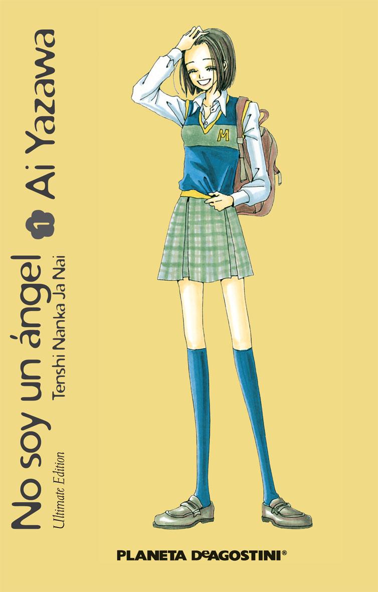 No Soy Un Angel por Ai Yazawa epub