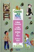 Cuentos De La Media Lunita, N.1: Del 1 Al 4 (6ª Ed.) por Antonio Rodriguez Almodovar