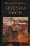 leyendas vascas-wentworth webster-9788478130504