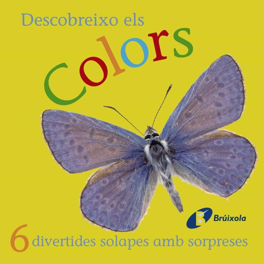 Descobreixo Els Colors por Vv.aa. epub