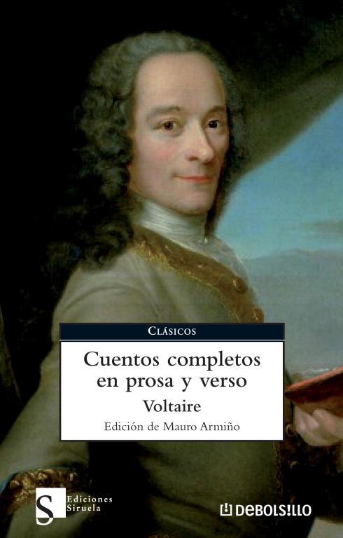 Cuentos Completos En Prosa Y Verso por Voltaire epub