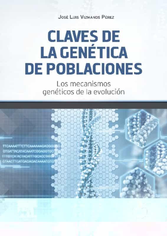 GENETICA DE POBLACIONES LIBRO EPUB