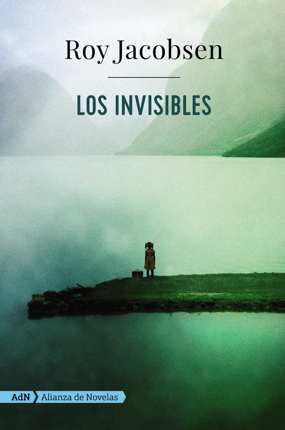 Los Invisibles por Roy Jacobsen