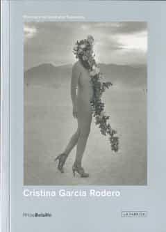 Cristina Garcia Rodero por Julio Llamazares