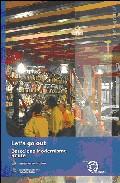 Let S Go Out: Barcelona Modernisme Route por Vv.aa.