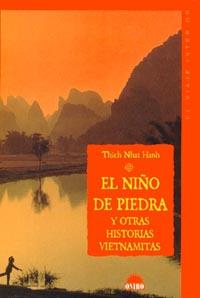 el niño de piedra y otras historias vietnamitas-thich nhat hanh-9788495456304