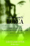 Federico Garcia Lorca por David Johnston