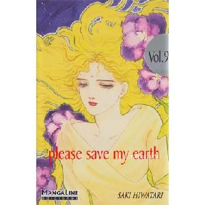 Please Save My Earth Nº 9 por Saki Hiwatari epub