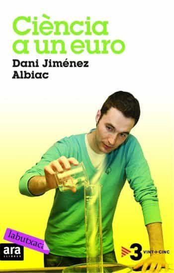 Ciencia A Euro por Dani Jimenez