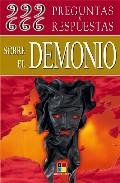 Preguntas Y Respuestas Sobre El Demonio por Ismael Macmahon