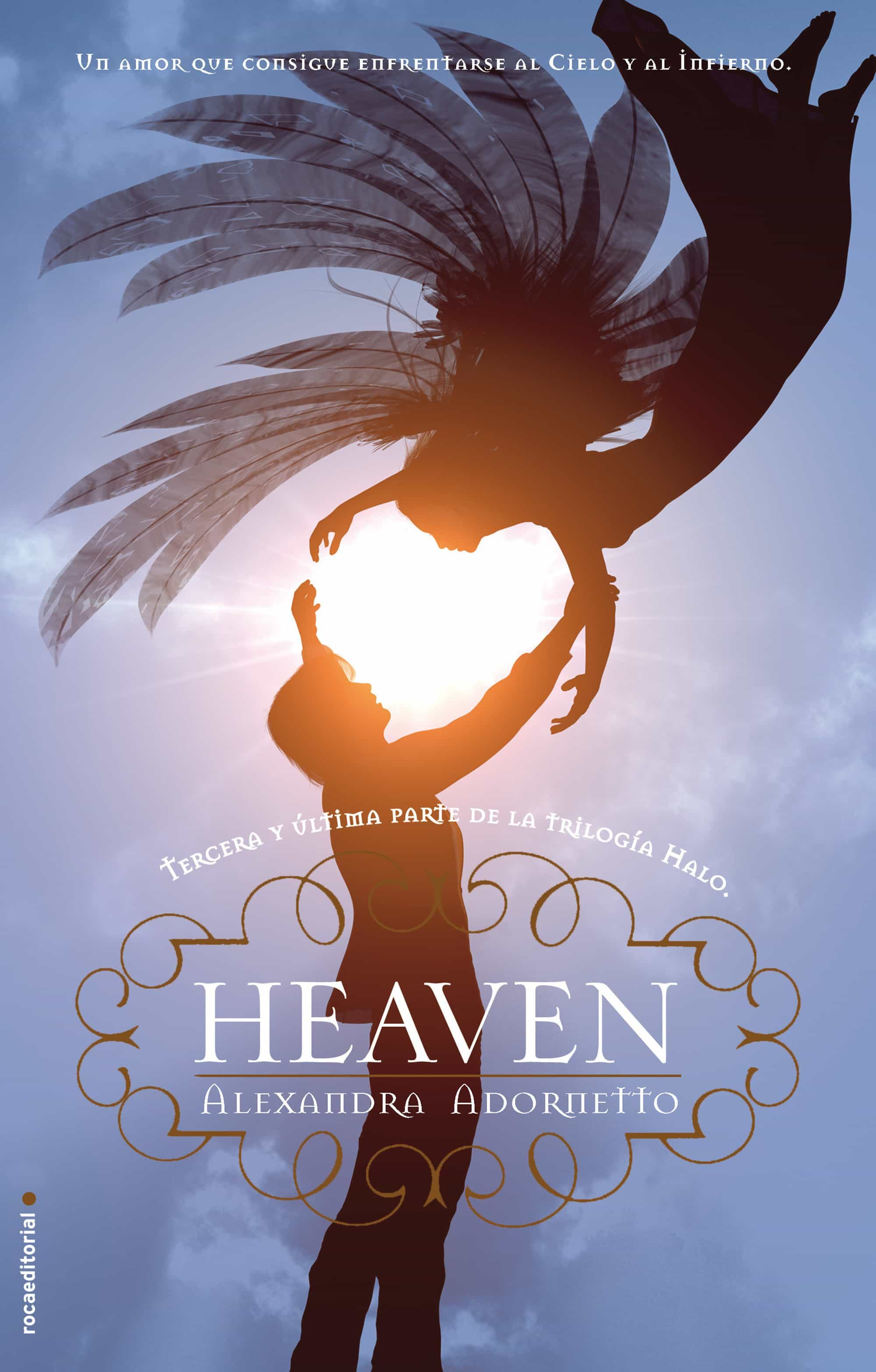 Heaven ebook alexandra adornetto 9788499185804