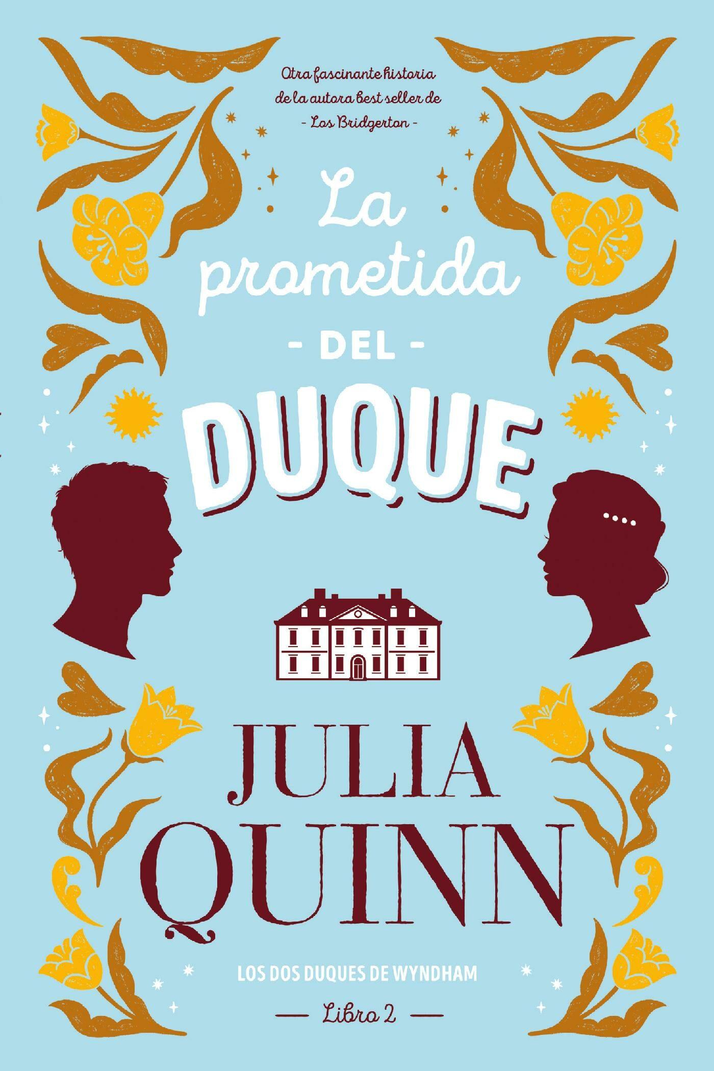 Ebook Julia Quinn