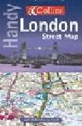 Handy London Street Map (2nd Ed.) por Vv.aa. epub