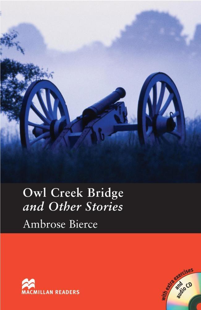 Macmillan Readers Pre- Intermediate: Owl Creek Bridge Pack por Vv.aa. epub