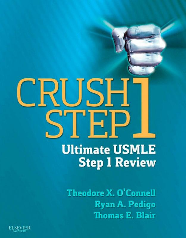 CRUSH STEP 1 E-BOOK EBOOK | THEODORE X. O\'CONNELL | Descargar libro ...