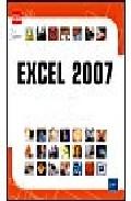 Excel 2007 por Vv.aa. Gratis