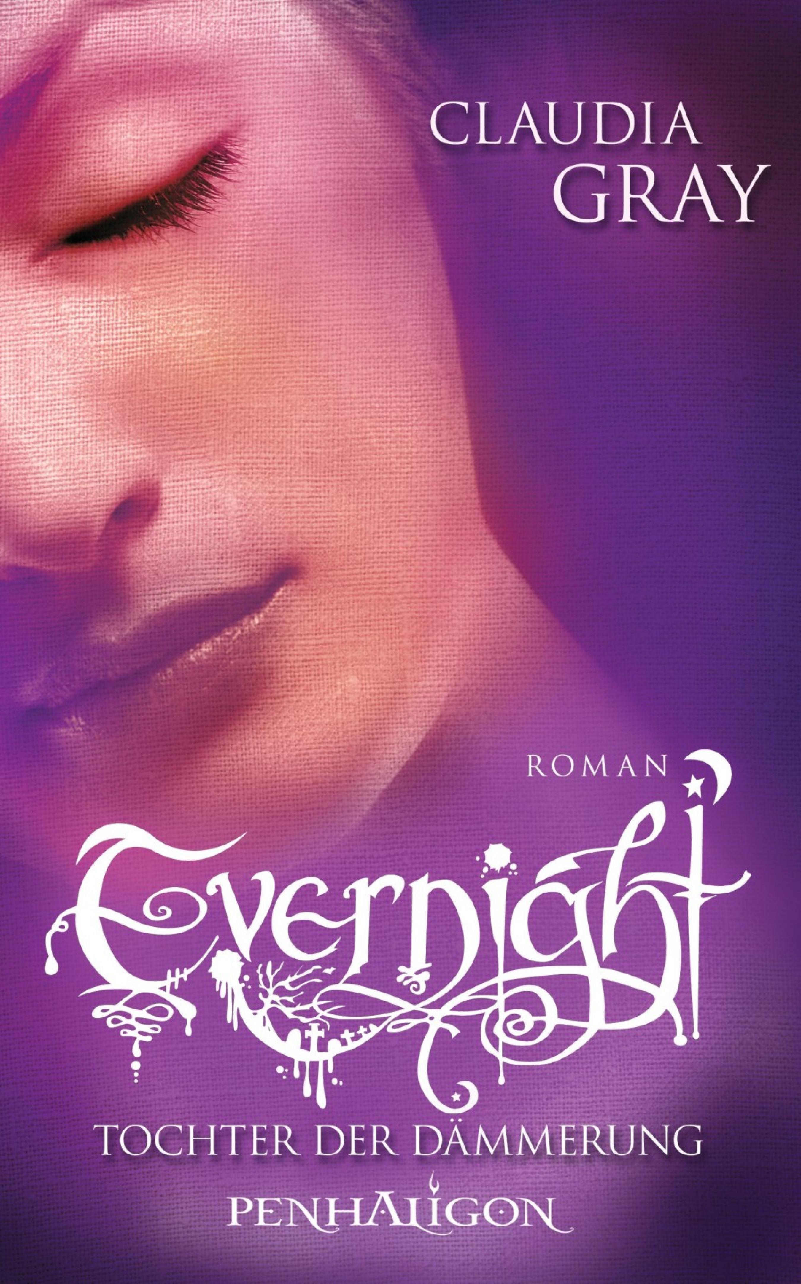 Evernight Series Epub
