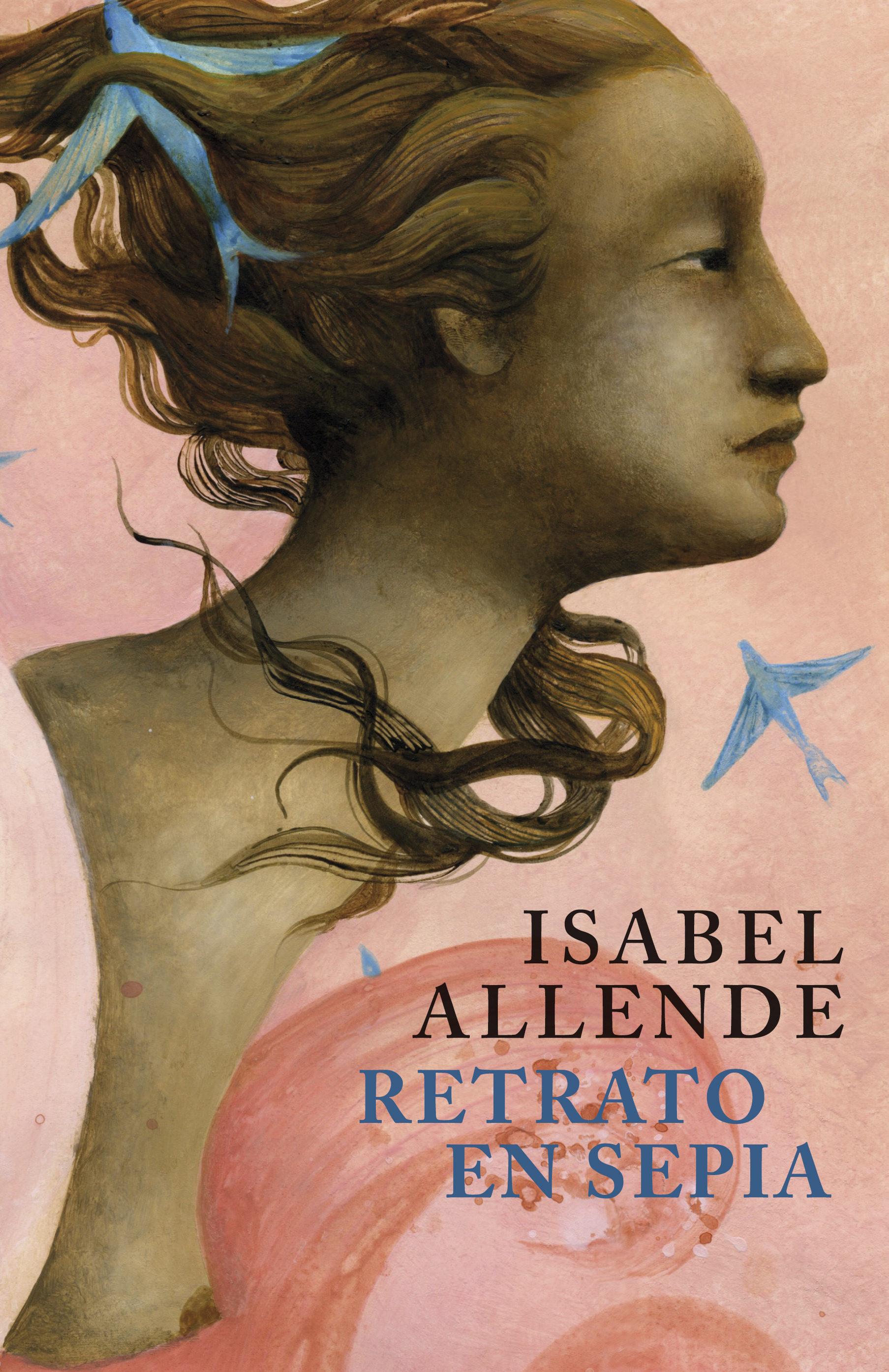 retrato en sepia (ebook)-isabel allende-9788401342714