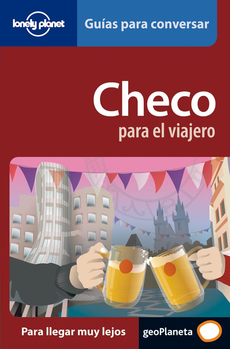 Checo Para El Viajero (lonely Planet) por Vv.aa. epub