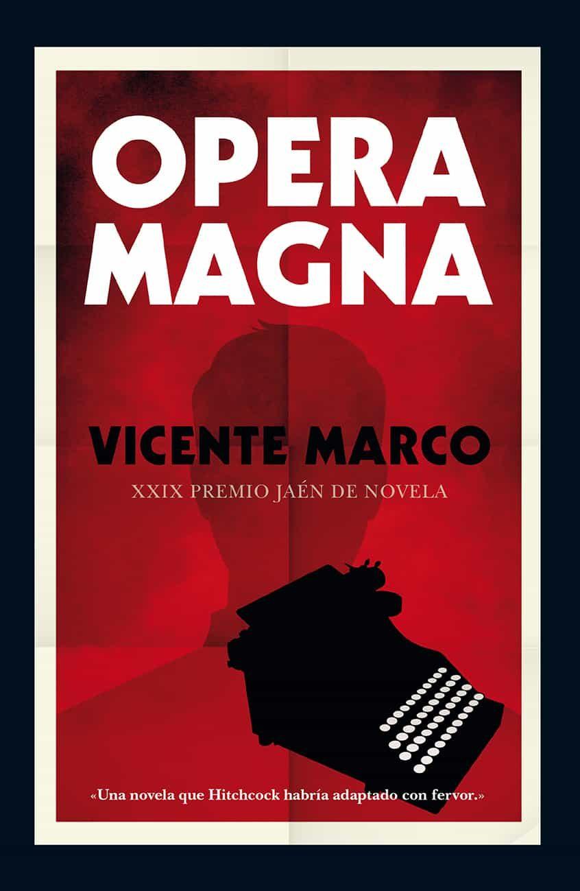 Opera Magna   por Vicente Marco