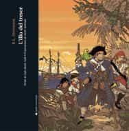 L Illa Del Tresor por Robert L. Stevenson