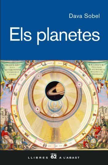 Els Planetes por Dava Sobel epub