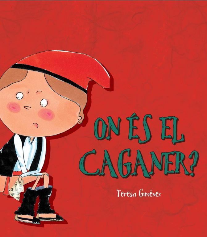 On Es El Caganer? por Emma Thomson