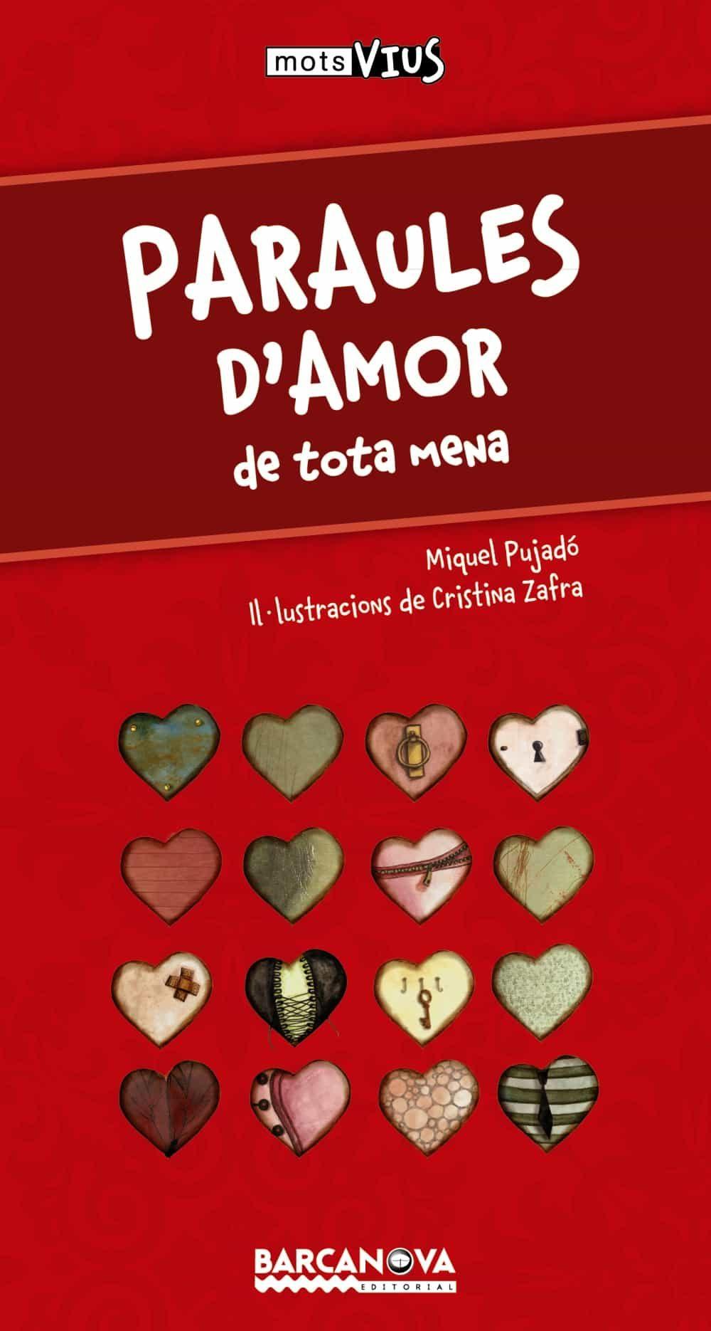 paraules d   amor-miquel pujado-9788448931414