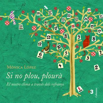 Si No Plou Ploura I Mes Refranys Per A Tot L Any por Monica Lopez Gratis