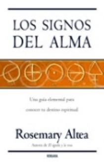 Los Signos Del Alma por Rosemary Altea epub