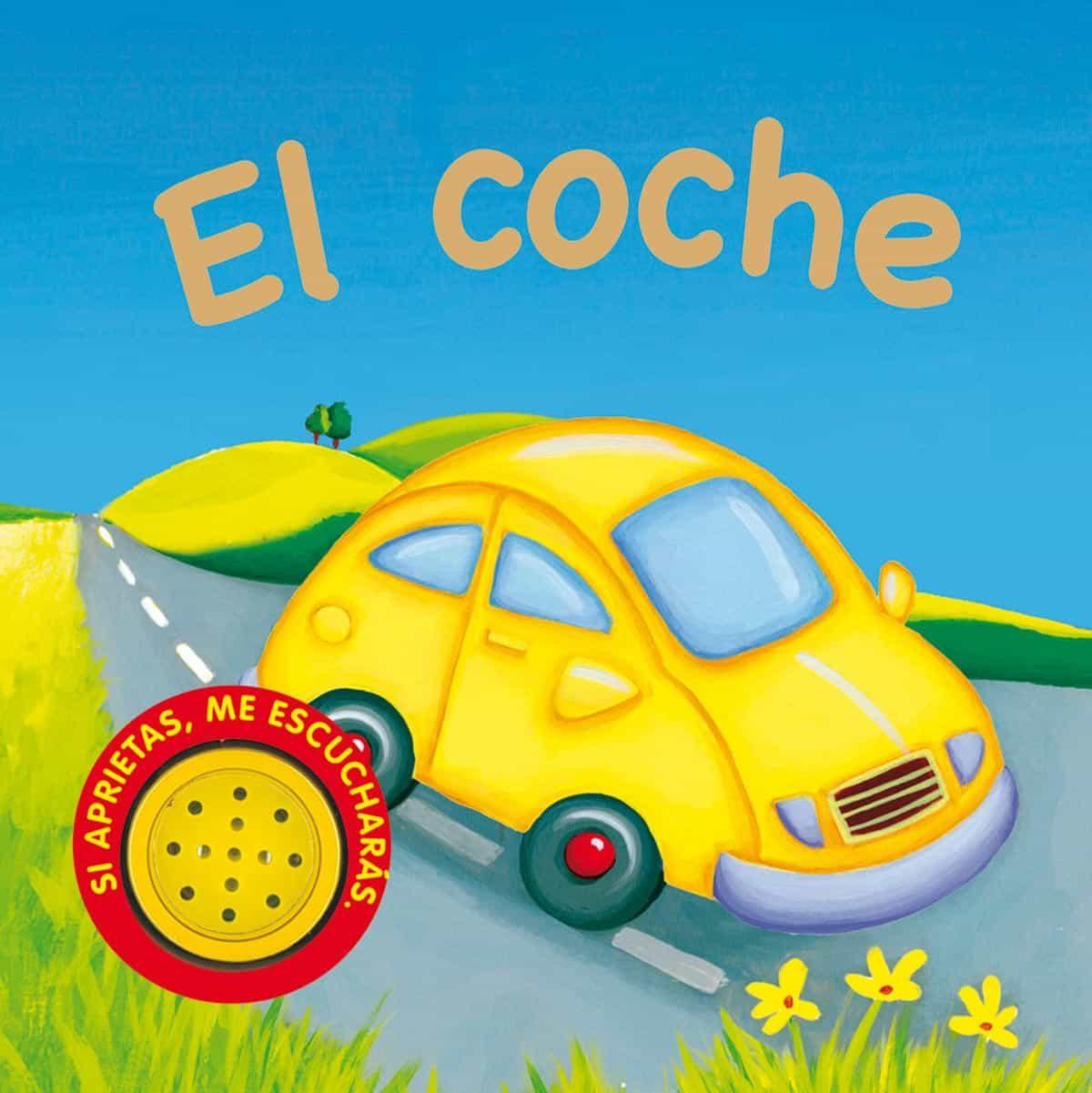 El Coche (vehiculos Ruidosos) por Vv.aa.